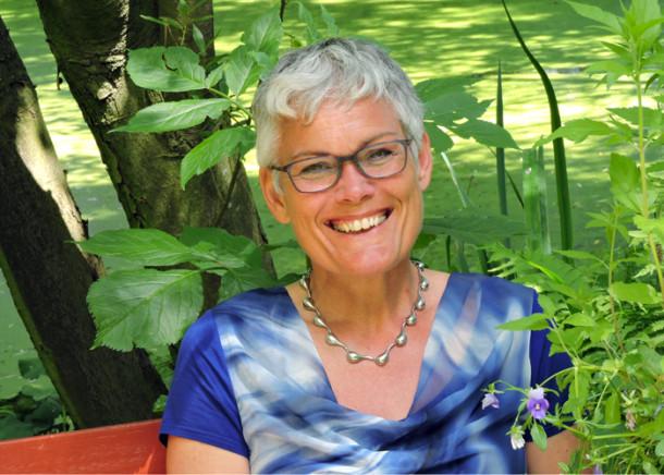 Monique van Waardenberg