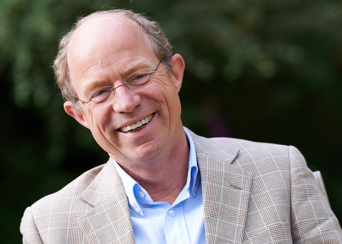 Johan Bontje