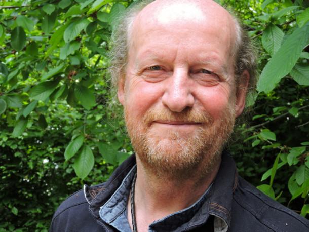 Jules van der Veldt