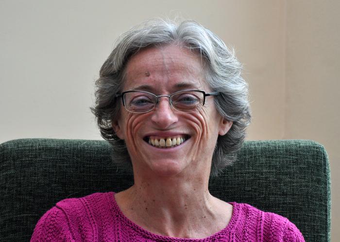 Marjo Gijsbers
