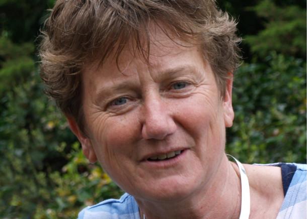 Marleen Oosterhof-van der Poel