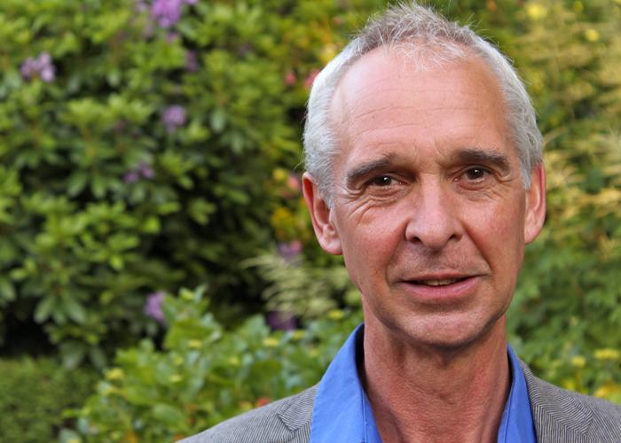 Wim van Oort