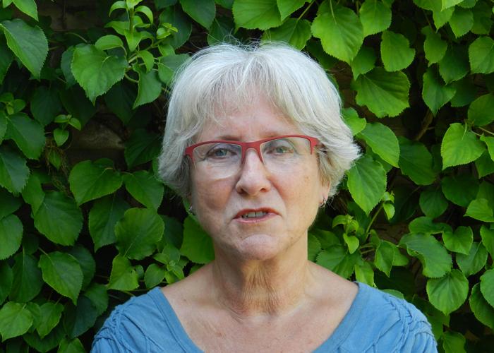 Regine Scholte