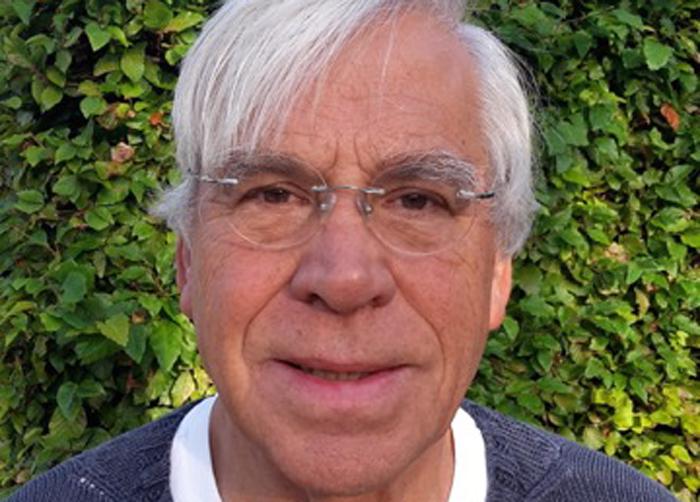 Paul Hoekstra