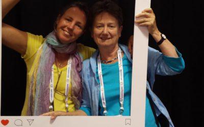 Verslag vanuit het 13e World Congres Down Syndrome in Glasgow